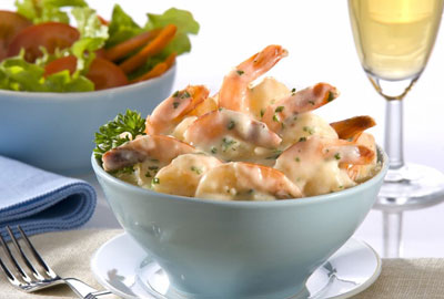 Earlee Products Food Innovations Prawn Sauce