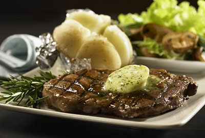 Earlee Products Food Innovations Butter Steak