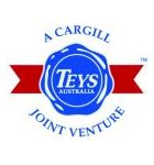 Earlee Products Client Teys Australia logo