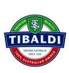 Tibaldi client Logo