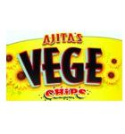 Earlee Products Client Vege Chips logo