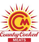 Curly Cooked Meats Client Logo