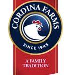 Cordina Farms Client Logo