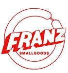 Franz Small Goods client Logo