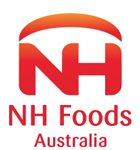 Earlee Products Client NH Foods Australia logo