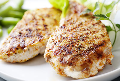 Earlee Products Product Innovations Grilled Chicken
