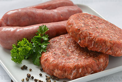 Earlee Products Product Innovations Meat Patties and Sausages