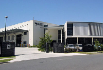 Earlee Products Head Office Located in Murrarie