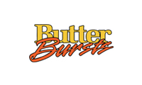 Earlee Products Butter Bursts logo